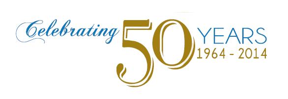 50-year-logo